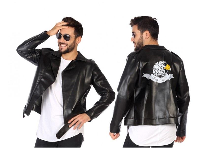 disfraz estrella rock hombre - DISFRAZ DE ESTRELLA DEL ROCK HOMBRE