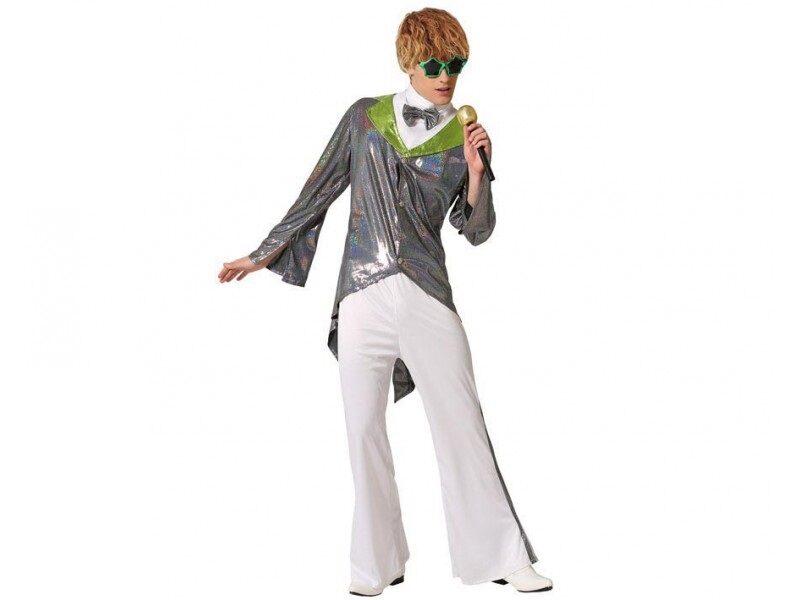 disfraz estrella rock plateado hombre 800x600 - DISFRACES HOMBRE