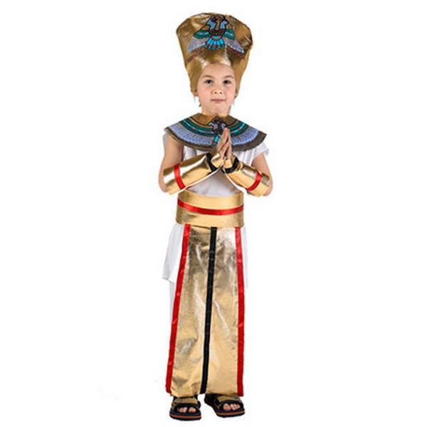 disfraz faraón egipcio niño - DISFRAZ DE FARAON EGIPCIO NIÑO