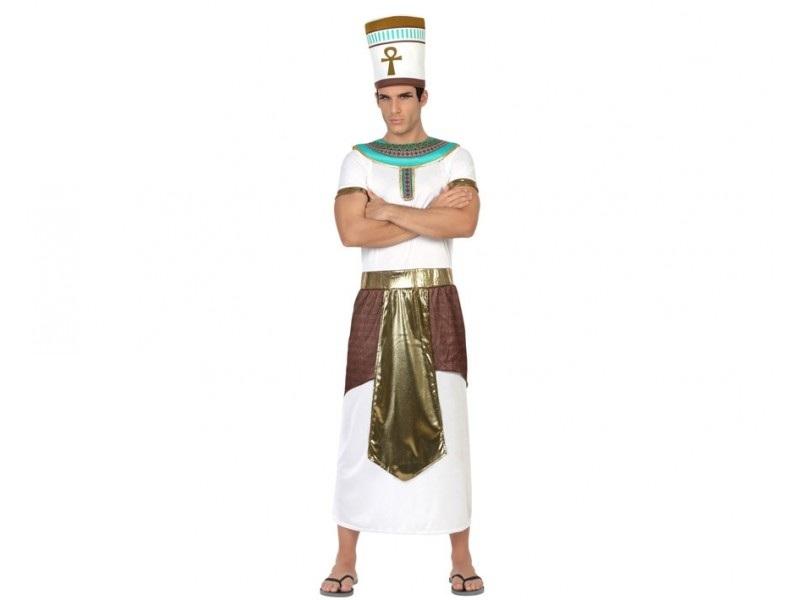 disfraz faraon hombre - DISFRAZ DE FARAON HOMBRE