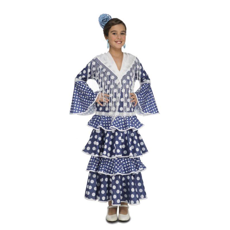 disfraz flamenca albero niña 800x800 - DISFRAZ DE FLAMENCA ALBERO NIÑA