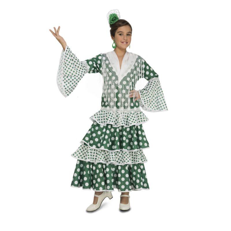 disfraz flamenca feria niña 800x800 - DISFRAZ DE FLAMENCA FERIA NIÑA