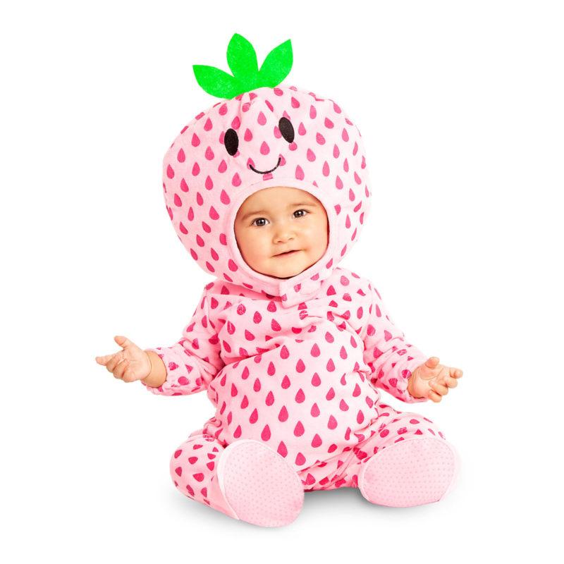 disfraz fresa bebé. 800x800 - DISFRAZ DE FRESA BEBÉ