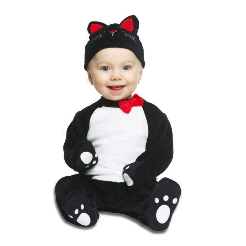 disfraz gatito negro bebé 800x800 - DISFRAZ DE GATITO BEBÉ