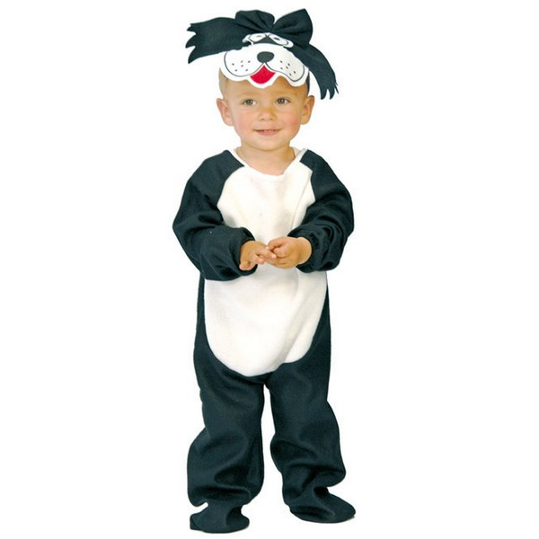 disfraz gatito niño - DISFRAZ DE GATO NIÑO