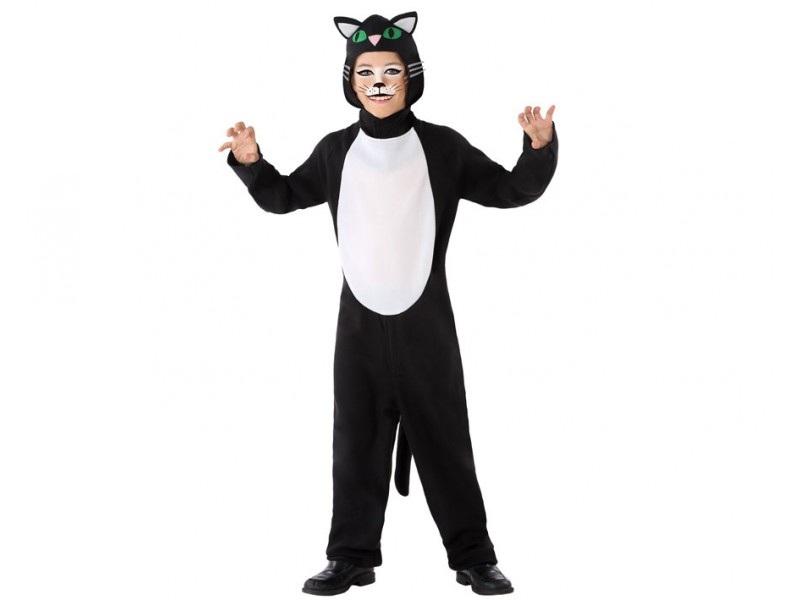 disfraz gato infantil - DISFRAZ DE GATO INFANTIL