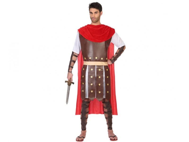 disfraz gladiador romano hombre - DISFRAZ DE GLADIADOR ROMANO HOMBRE