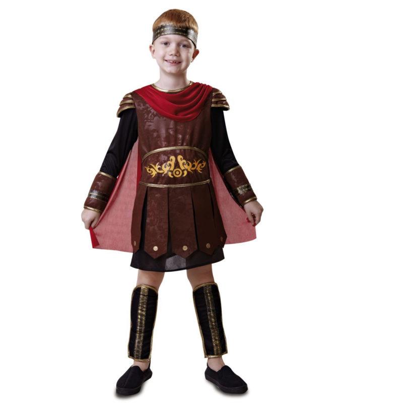 disfraz gladiador romano niño 800x800 - DISFRAZ DE GLADIADOR ROMANO NIÑO