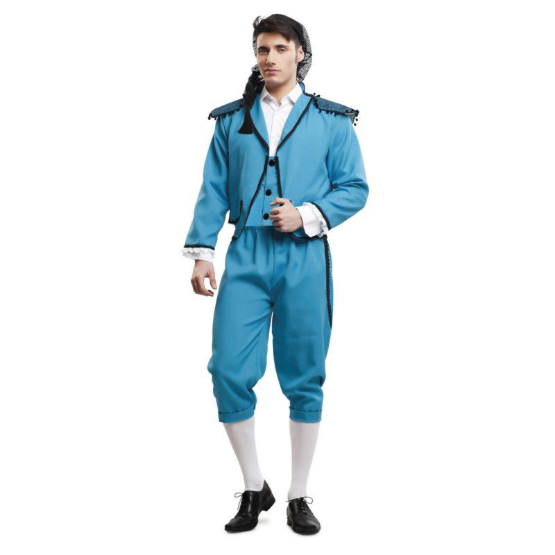 disfraz goyesco hombre 800x800 - DISFRAZ DE GOYESCO HOMBRE