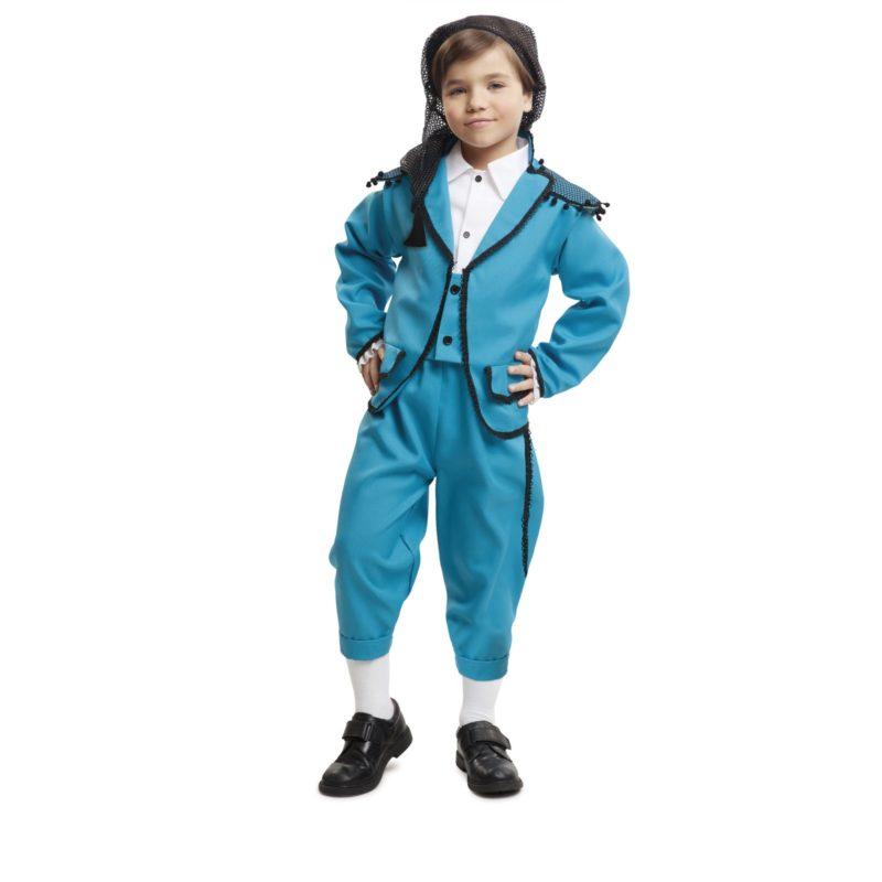 disfraz goyesco niño 800x800 - DISFRAZ DE GOYESCO NIÑO