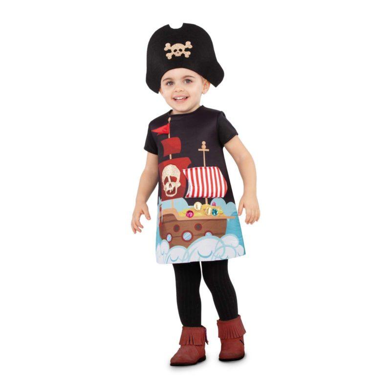 disfraz gran pirata infantil 800x800 - DISFRAZ DE GRAN PIRATA INFANTIL