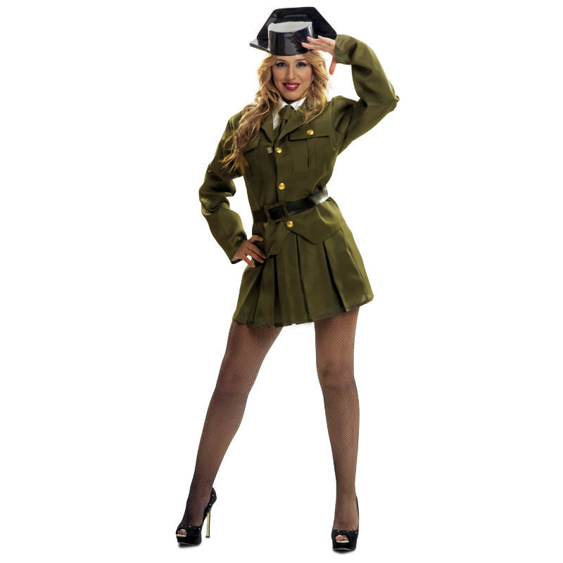 disfraz guardia civil mujer 800x800 - DISFRAZ DE GUARDIA CIVIL MUJER