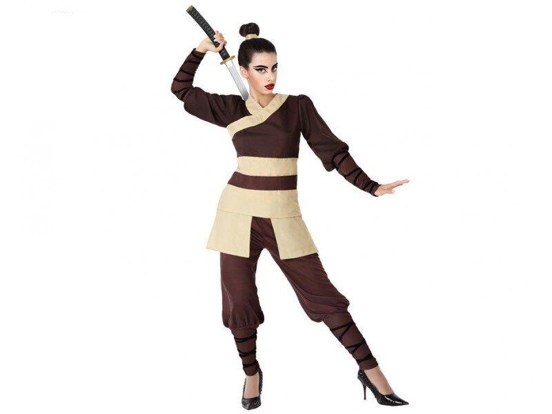 disfraz guerrera china mujer 800x600 - DISFRACES MUJER