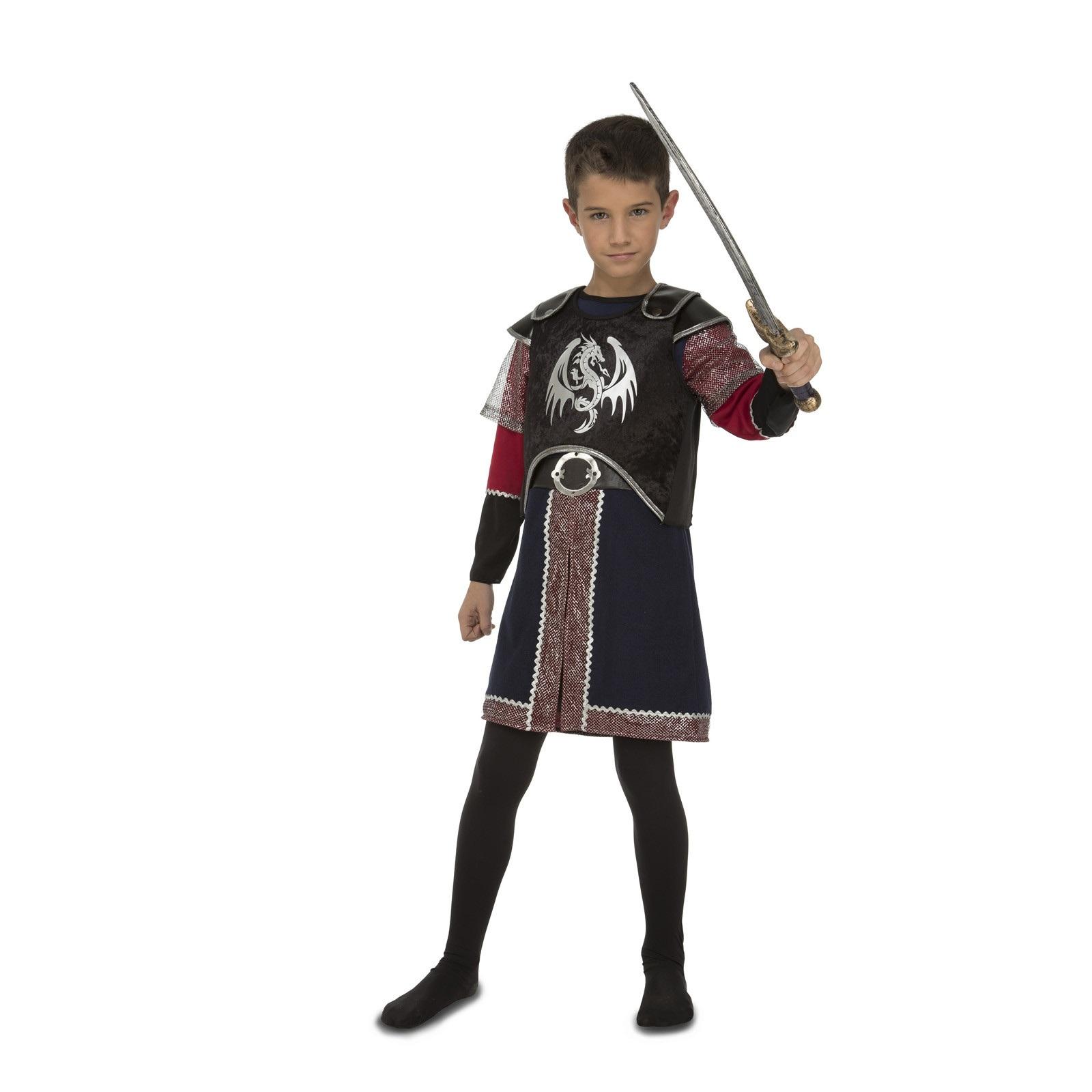 disfraz guerrero de dragones niño 204165mom - DISFRAZ DE GUERRERO DE DRAGONES NIÑO