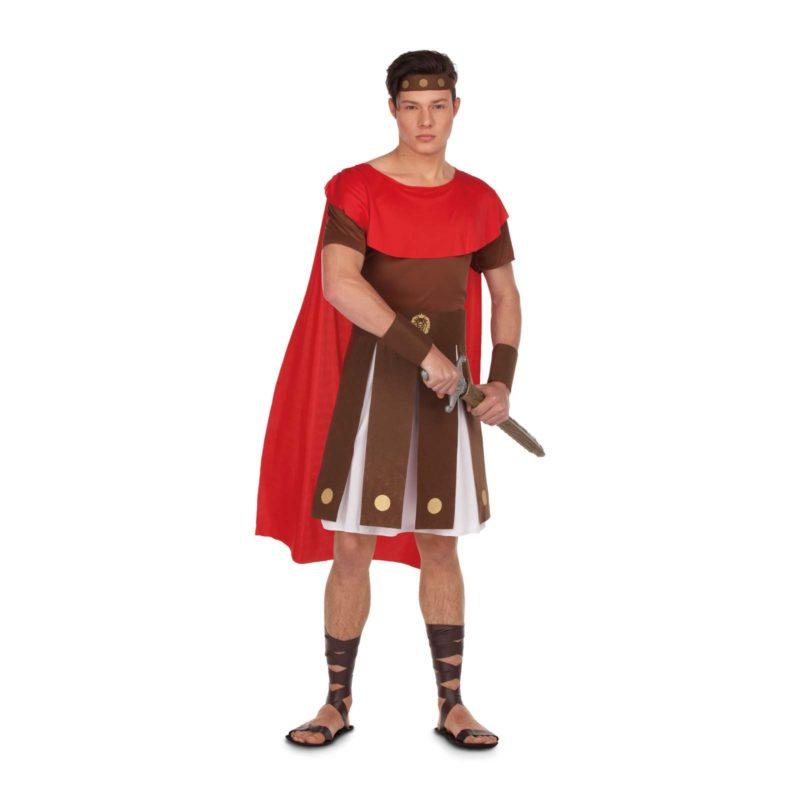 disfraz guerrero romano adulto 800x800 - DISFRAZ DE GUERRERO ROMANO HOMBRE