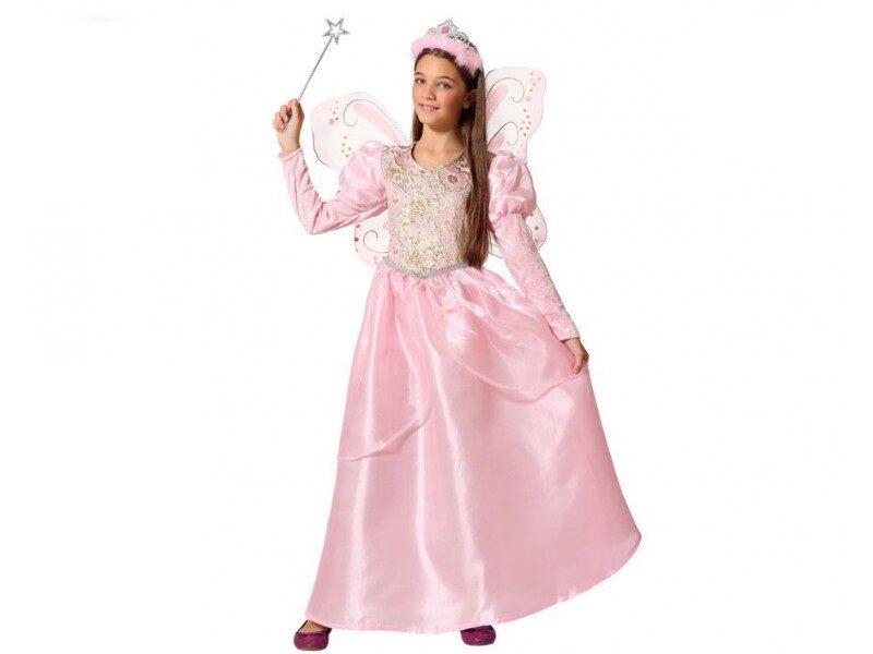 disfraz hada madrina rosa niña 800x600 - DISFRACES NIÑA