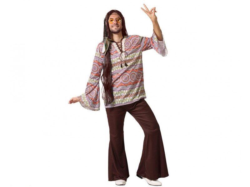 disfraz hippie hombre. 800x600 - DISFRACES HOMBRE