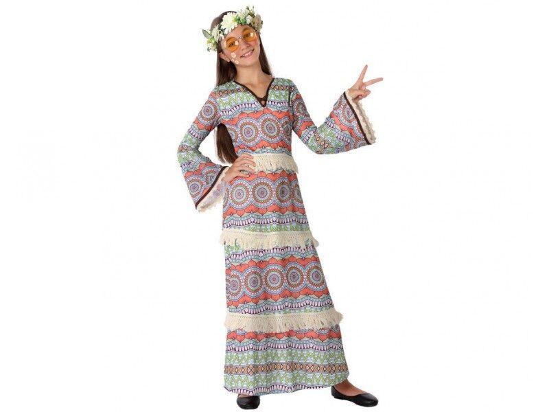 disfraz hippie niña. 800x600 - DISFRACES NIÑA