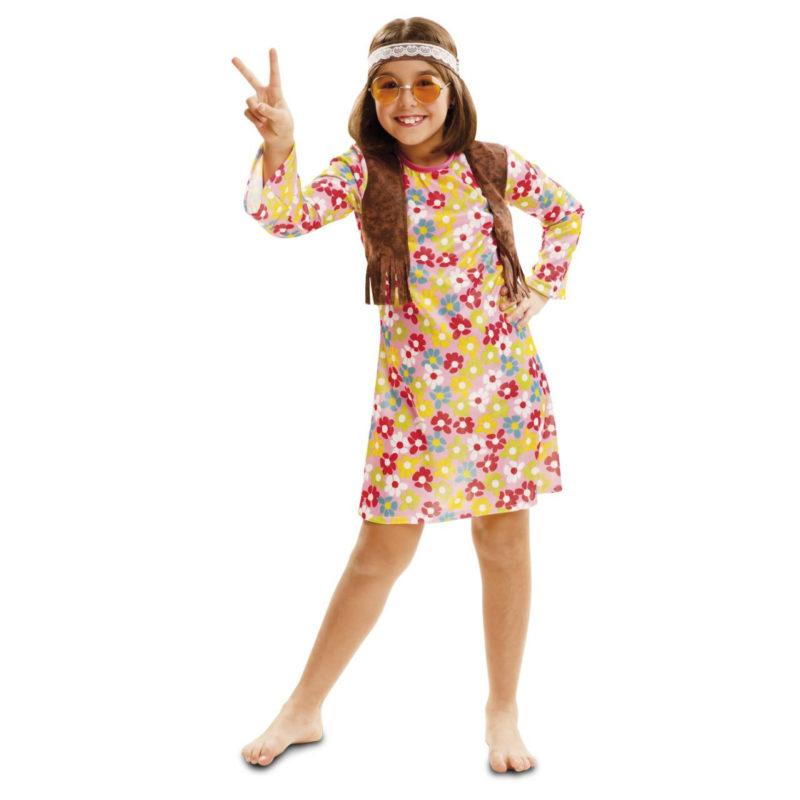 disfraz hippie primavera niña 202551mom 800x800 - DISFRAZ DE HIPPIE PRIMAVERA NIÑA