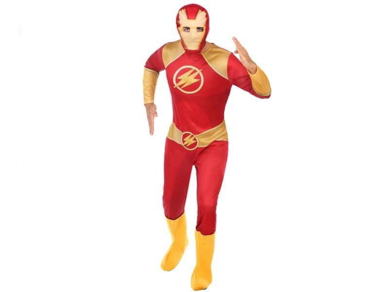 disfraz iron man hombre - DISFRAZ DE IRON MAN HOMBRE