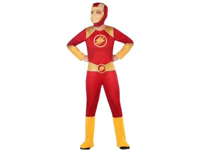 disfraz ironman niño - DISFRAZ DE IRON MAN NIÑO