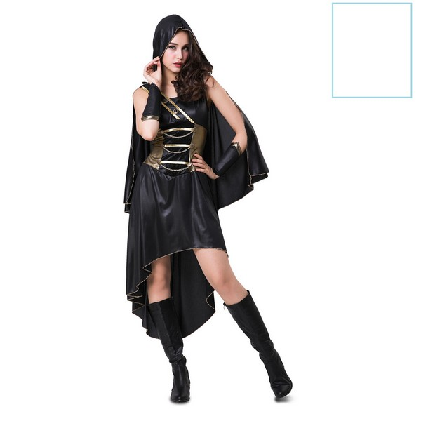 disfraz lady cazadora mujer - DISFRAZ DE LADY CAZADORA MUJER