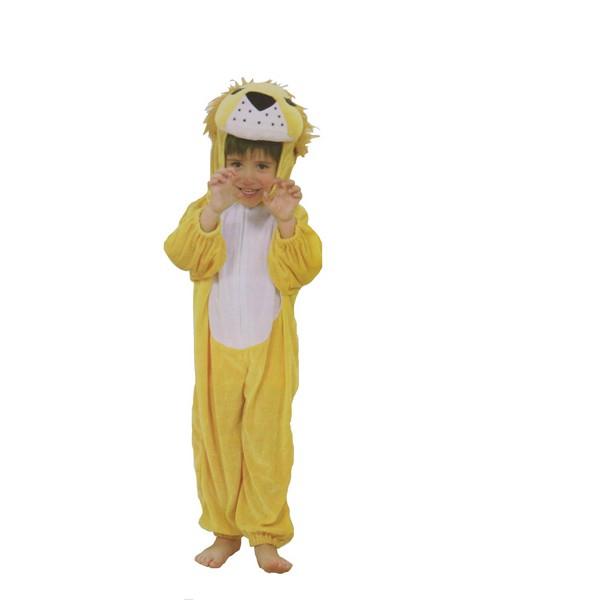 disfraz león niño - DISFRAZ DE LEON NIÑO
