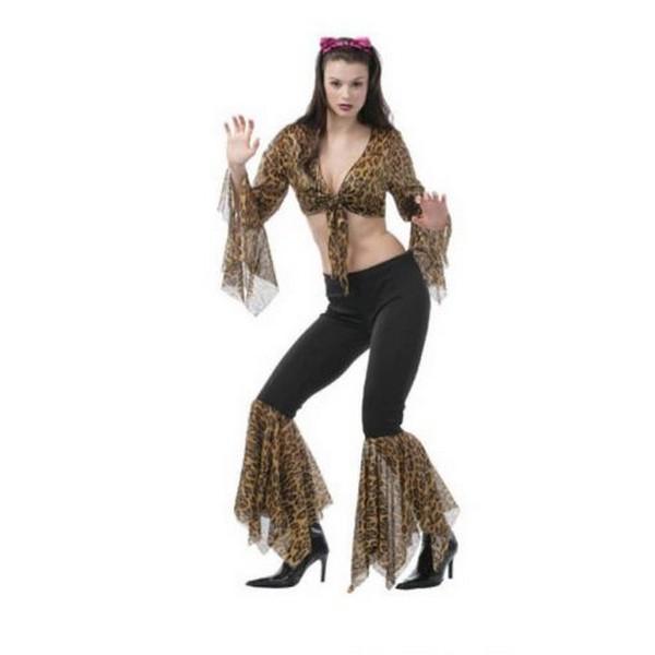 disfraz leopardo mujer - DISFRAZ DE LEOPARDO MUJER