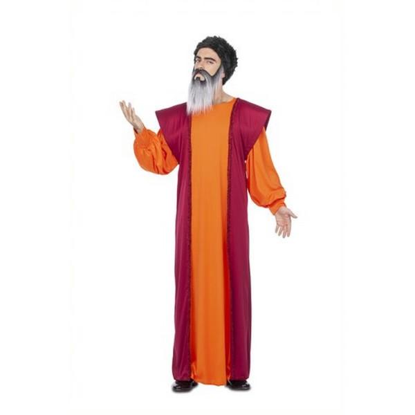 disfraz maestro secta hombre - DISFRAZ DE GURU HOMBRE