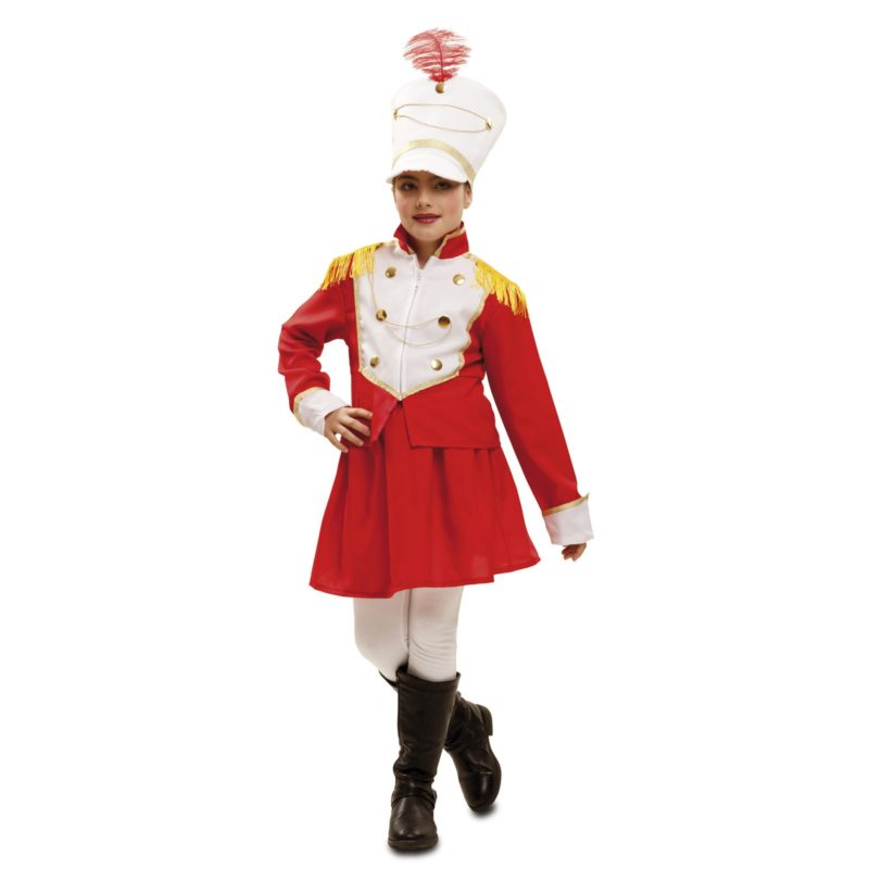 disfraz majorette niña 800x800 - DISFRAZ DE MAJORETTE NIÑA