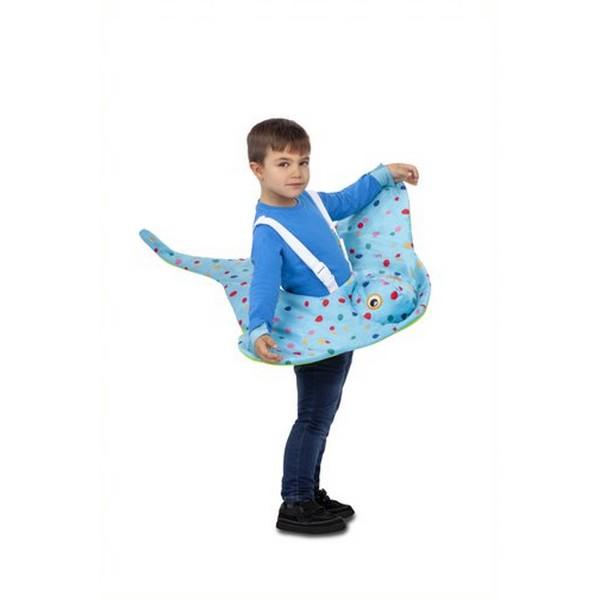 disfraz manta raya infantil - DISFRAZ DE MANTA RALLA INFANTIL
