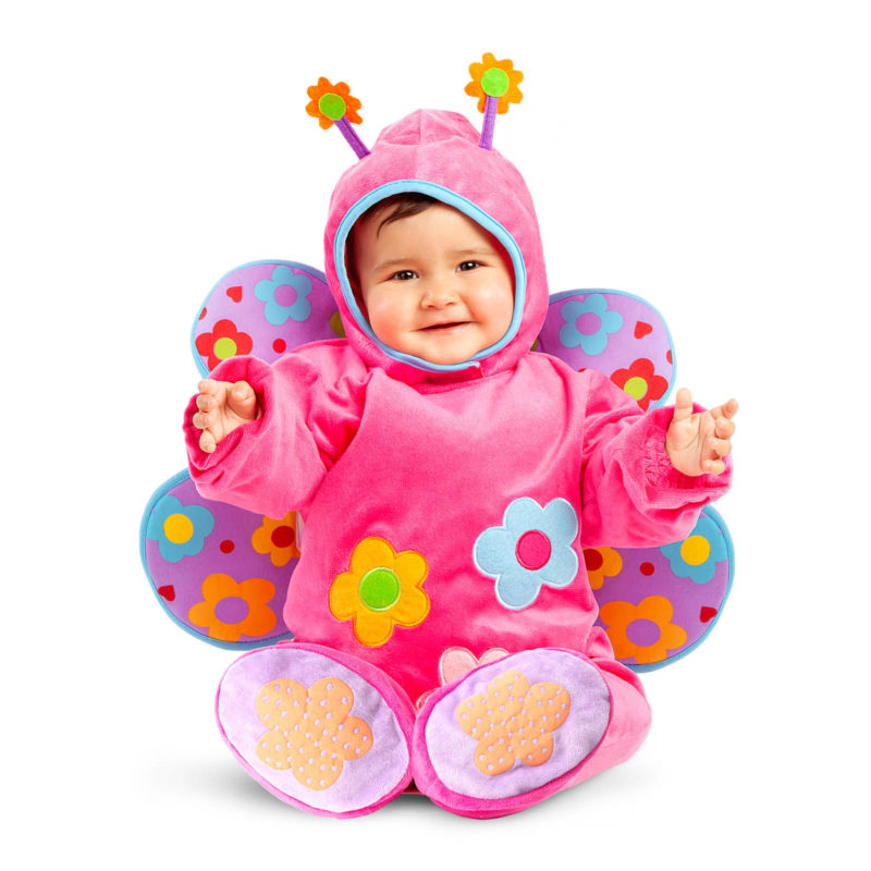 disfraz mariposa bebé 800x800 - DISFRAZ DE MARIPOSA BEBÉ