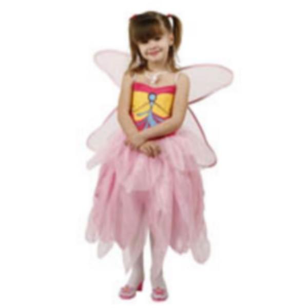 disfraz mariposa infantil - DISFRAZ DE HADA MARIPOSA INFANTIL