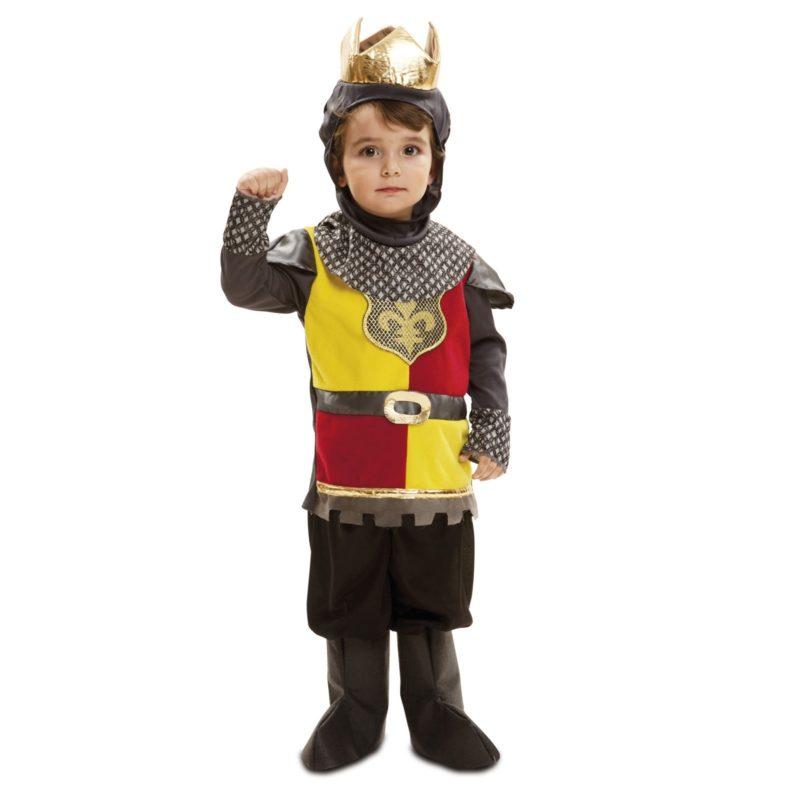 disfraz medieval infantil 800x800 - DISFRAZ DE MEDIEVAL BEBE