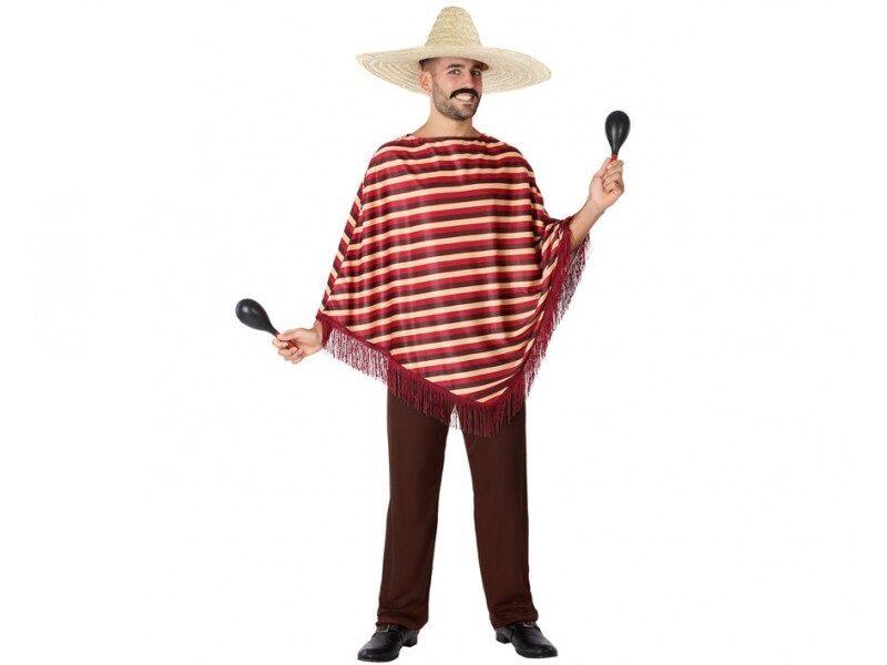 disfraz mejicano hombre 800x600 - DISFRACES HOMBRE