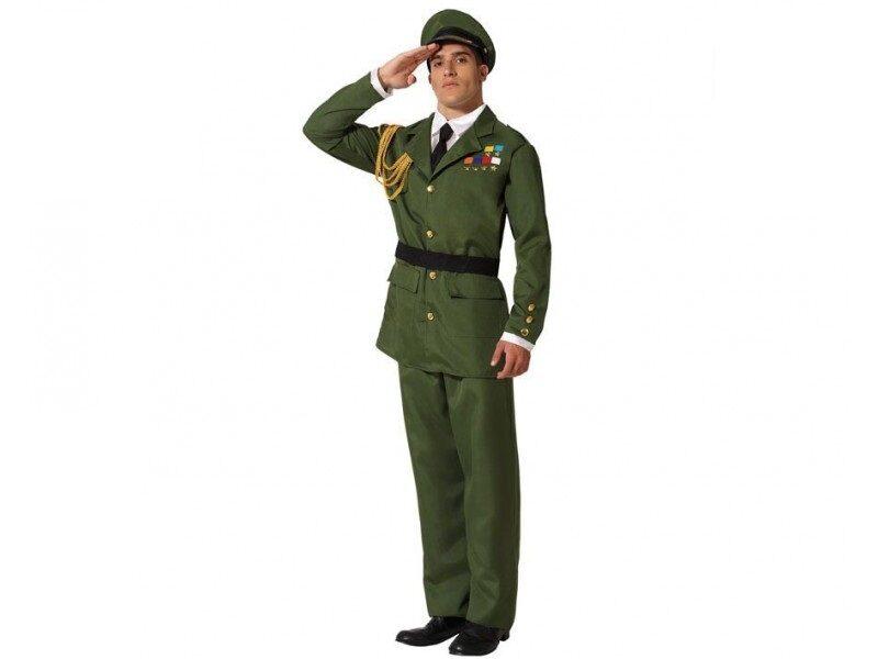 disfraz militar hombre 800x600 - DISFRACES HOMBRE