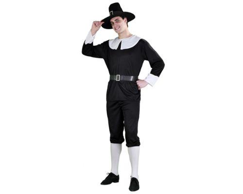 disfraz mormón hombre 1 - DISFRAZ DE MORMÓN PARA HOMBRE