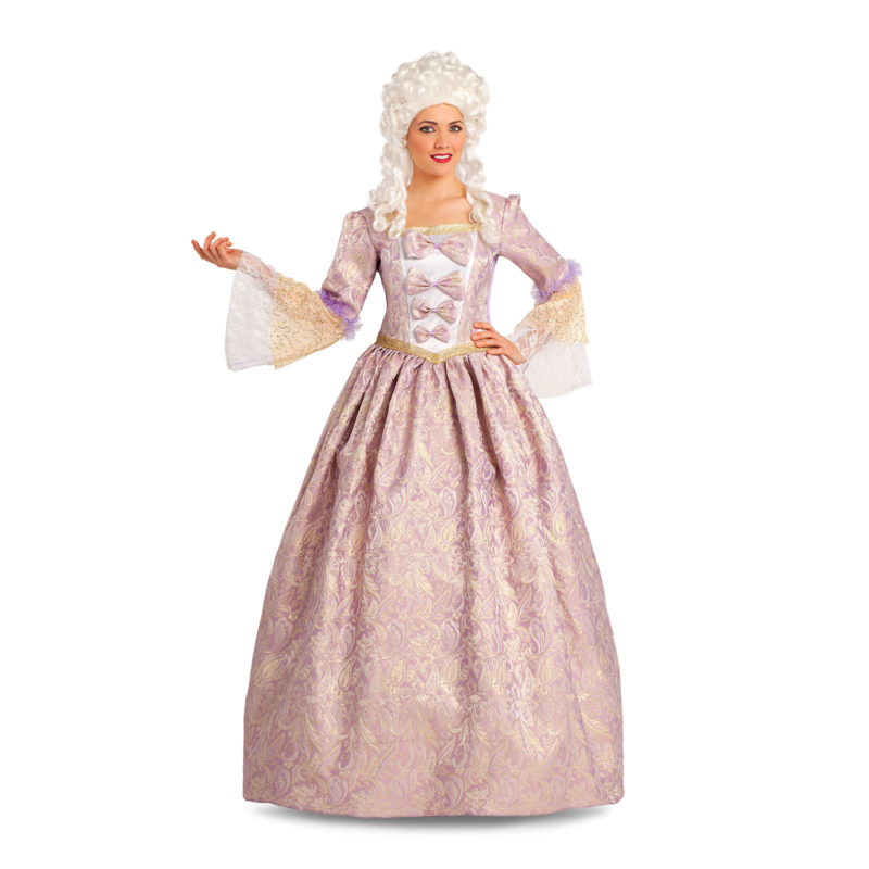 disfraz mujer versalles rosa 800x800 - DISFRAZ DE VERSALLES ROSA MUJER