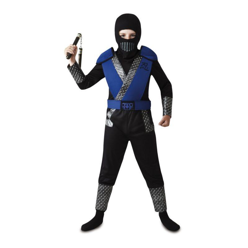 disfraz ninja azul niño 203140mom 800x800 - DISFRAZ DE NINJA AZUL NIÑO