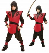 disfraz ninja infantil - DISFRAZ DE NINJA INFANTIL
