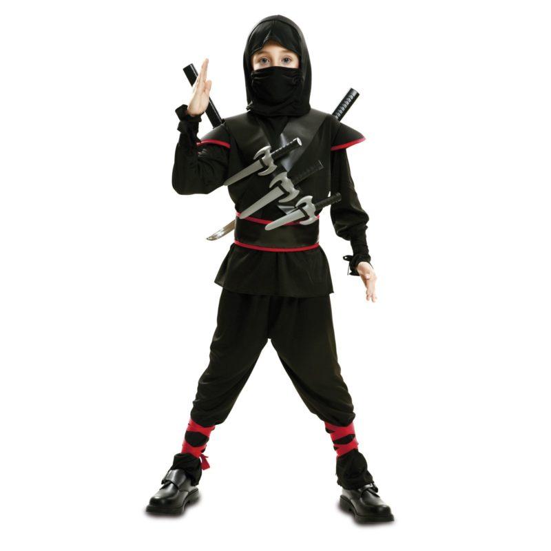 disfraz ninja niño 800x800 - DISFRAZ DE NINJA KILLER NIÑO