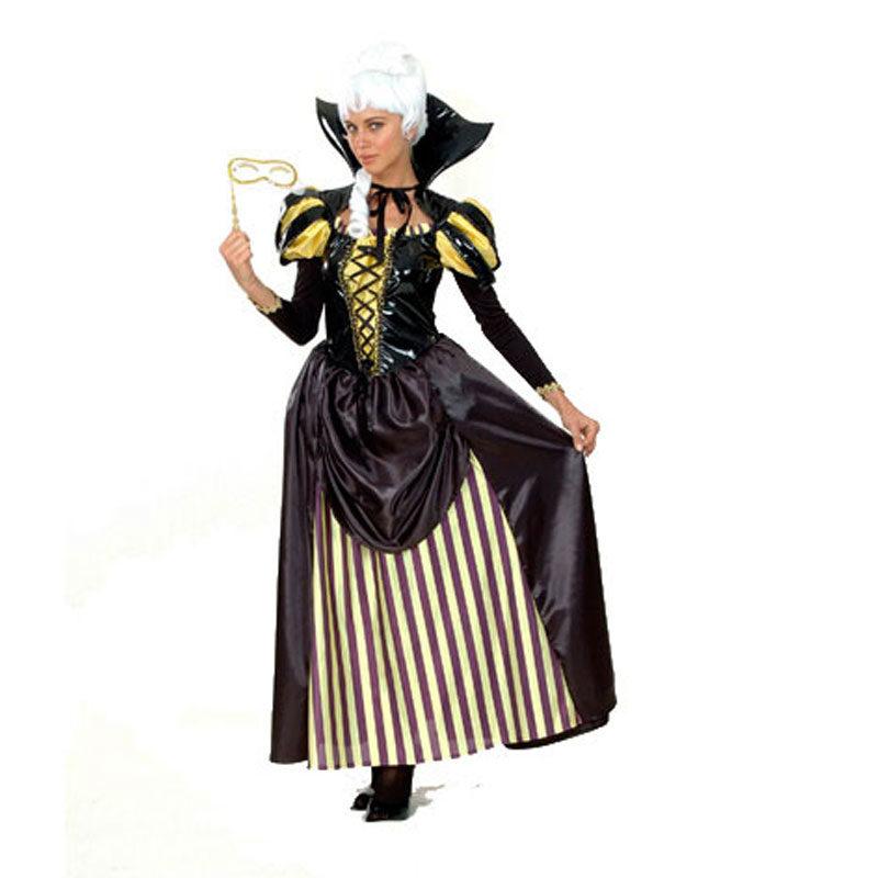 disfraz noble mujer 800x800 - DISFRAZ DE NOBLE MUJER