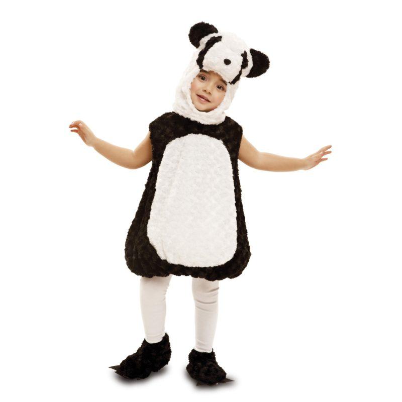 disfraz oso panda peluche 800x800 - DISFRAZ DE OSO PANDA PELUCHE BEBÉ