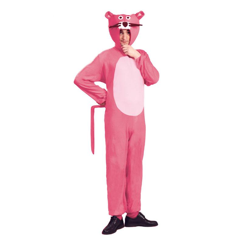disfraz pantera rosa adulto - DISFRAZ DE PANTERA ROSA ADULTO