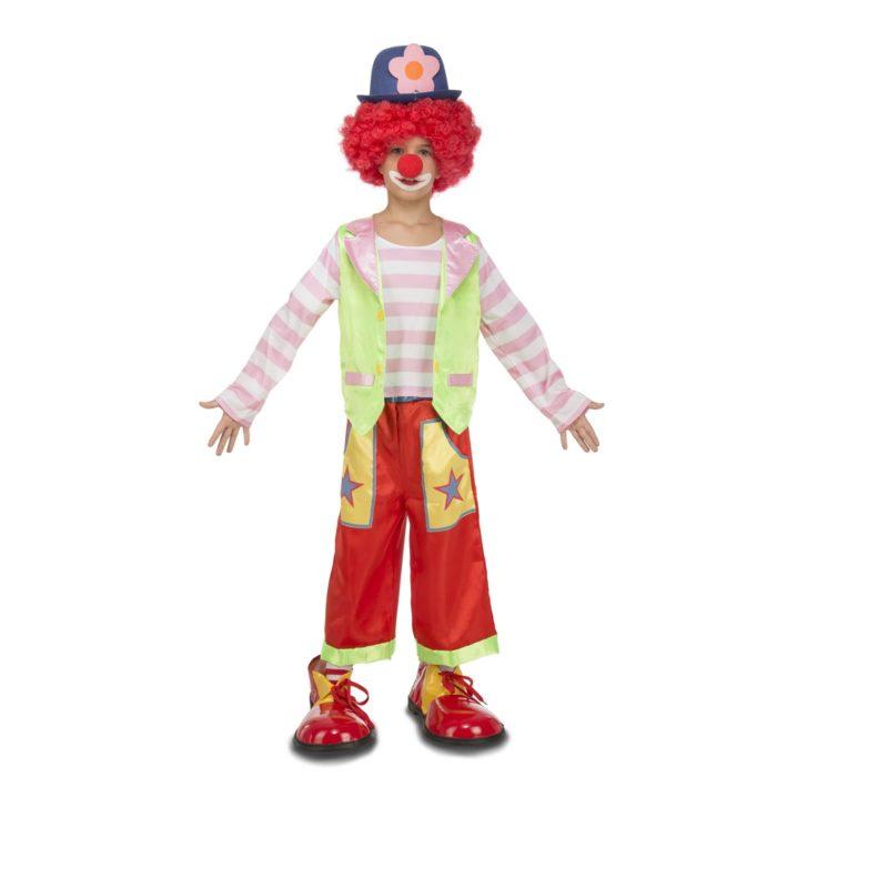 disfraz payaso chaleco infantil 800x800 - DISFRAZ DE PAYASO RODEO NIÑO