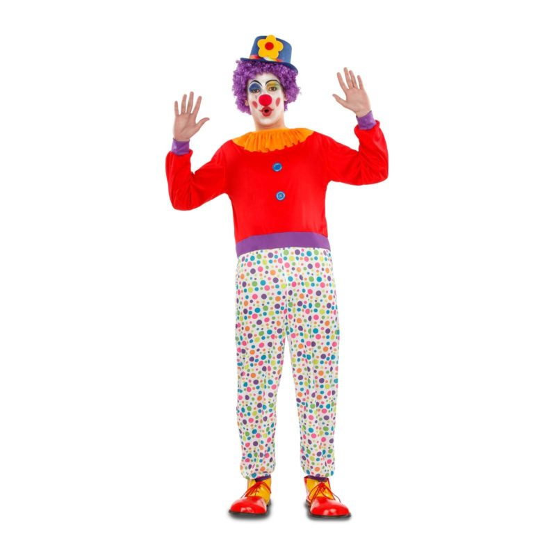 disfraz payaso mono hombre 800x800 - DISFRAZ DE PAYASO MONO HOMBRE
