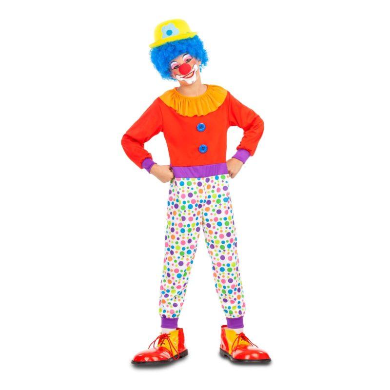 disfraz payaso mono niño 800x800 - DISFRAZ DE PAYASO MONO NIÑO