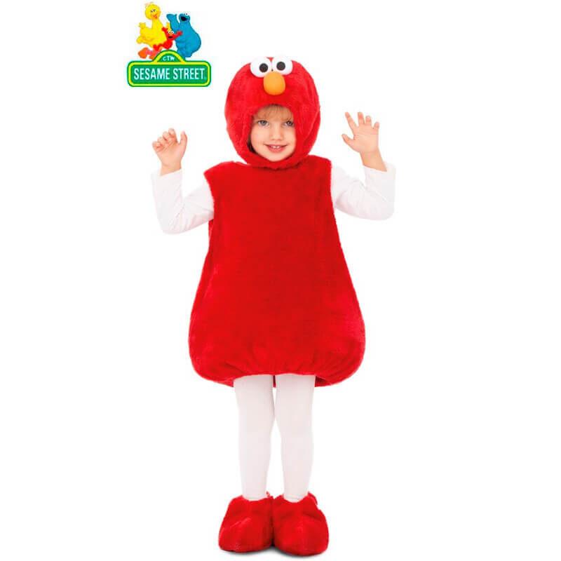 disfraz peluche de elmo para ninos y bebé 800x800 - DISFRACES NIÑA
