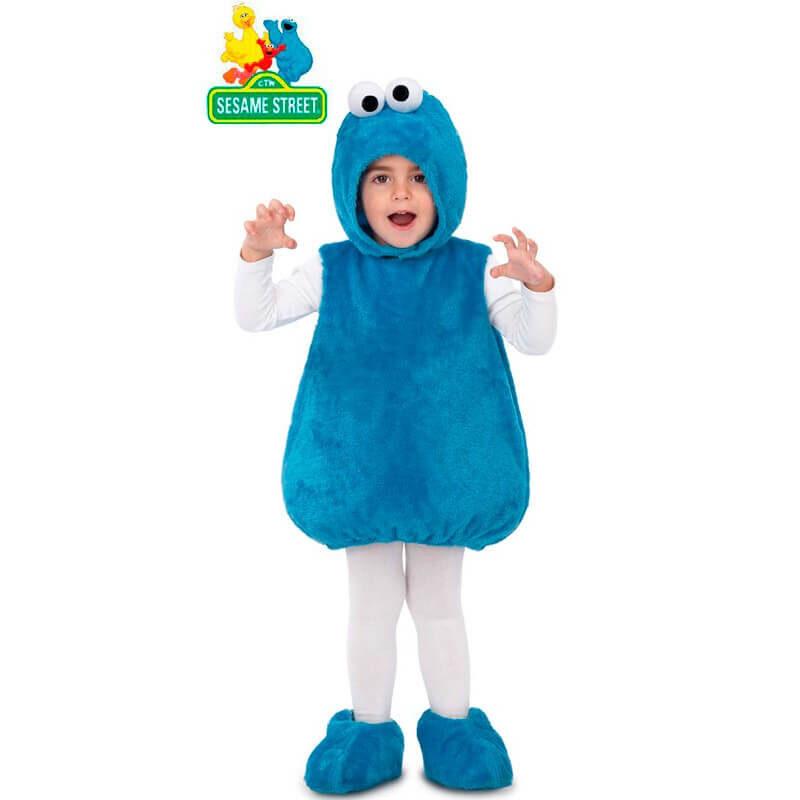 disfraz peluche de monstruo de las galletas infantil 800x800 - DISFRACES NIÑA