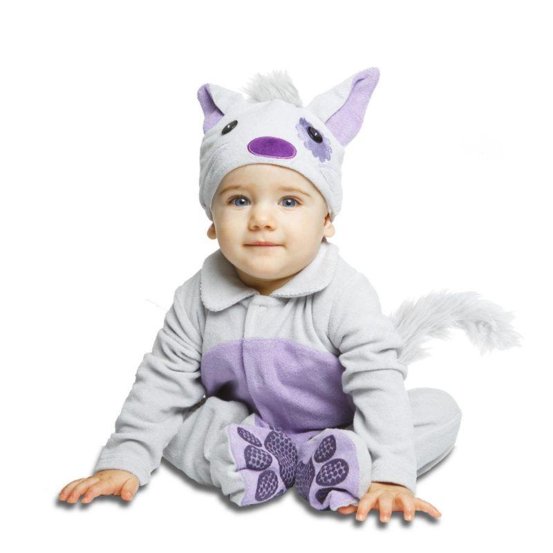 disfraz pequeño gatito bebé 800x800 - DISFRAZ DE PEQUEÑO GATITO BEBE